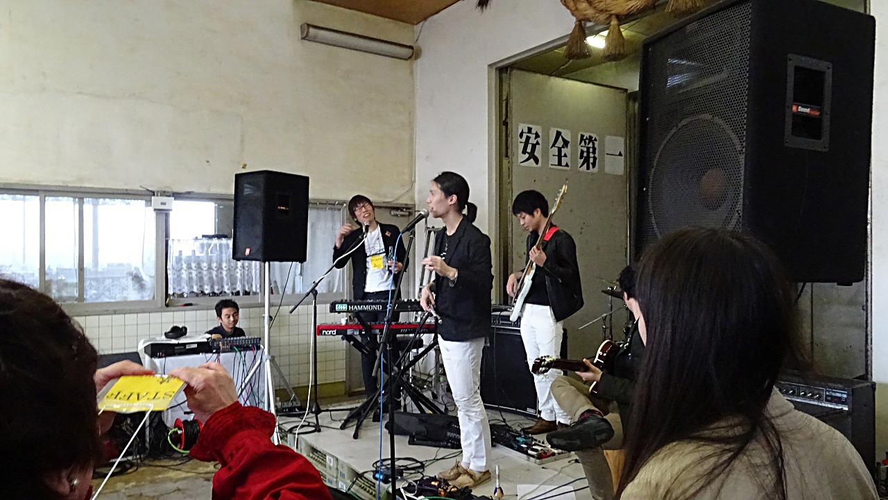 JL蔵ジャズ